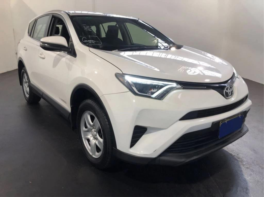 2016 Toyota RAV4 ALA49R GX Wagon 5dr Spts Auto 6sp AWD 2.2DT Picture 8