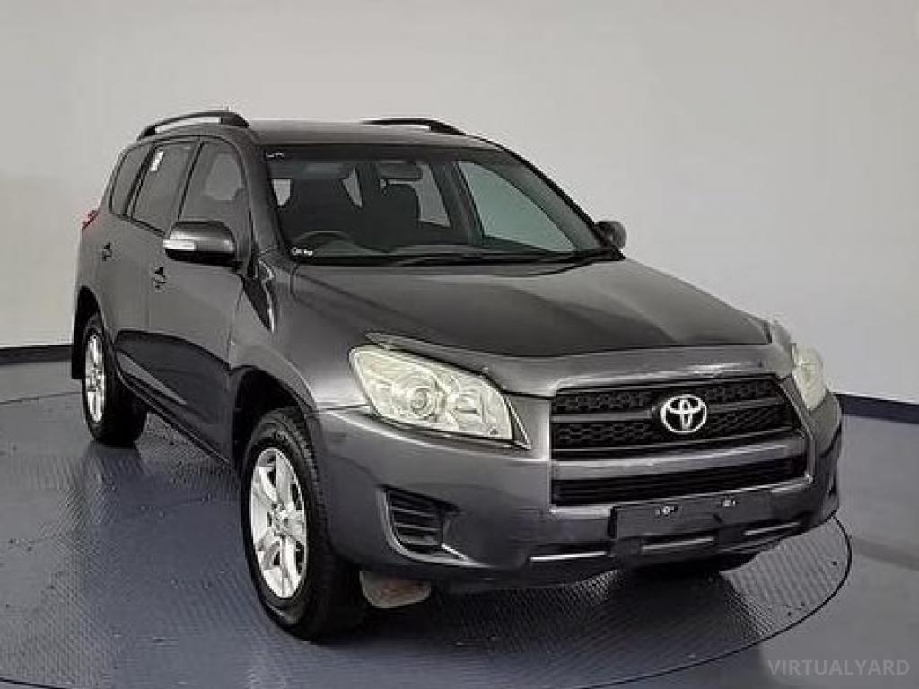 2010 Toyota RAV4 ACA33R Altitude Wagon 5dr Man 5sp 4x4 2.4i Picture 8